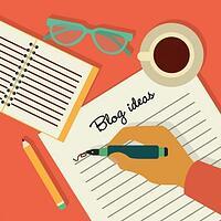 Blog marketing tips writingi deas