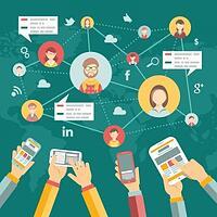 Blog marketing social media