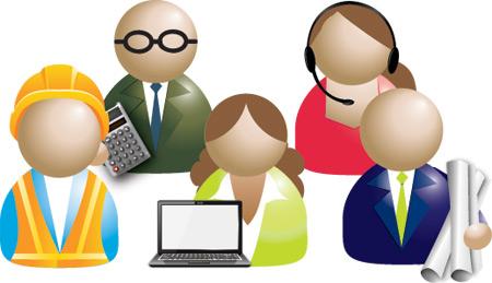 Project management businesses