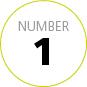 Blog - number 1 2 3 4 5