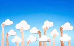 Cloud businesses