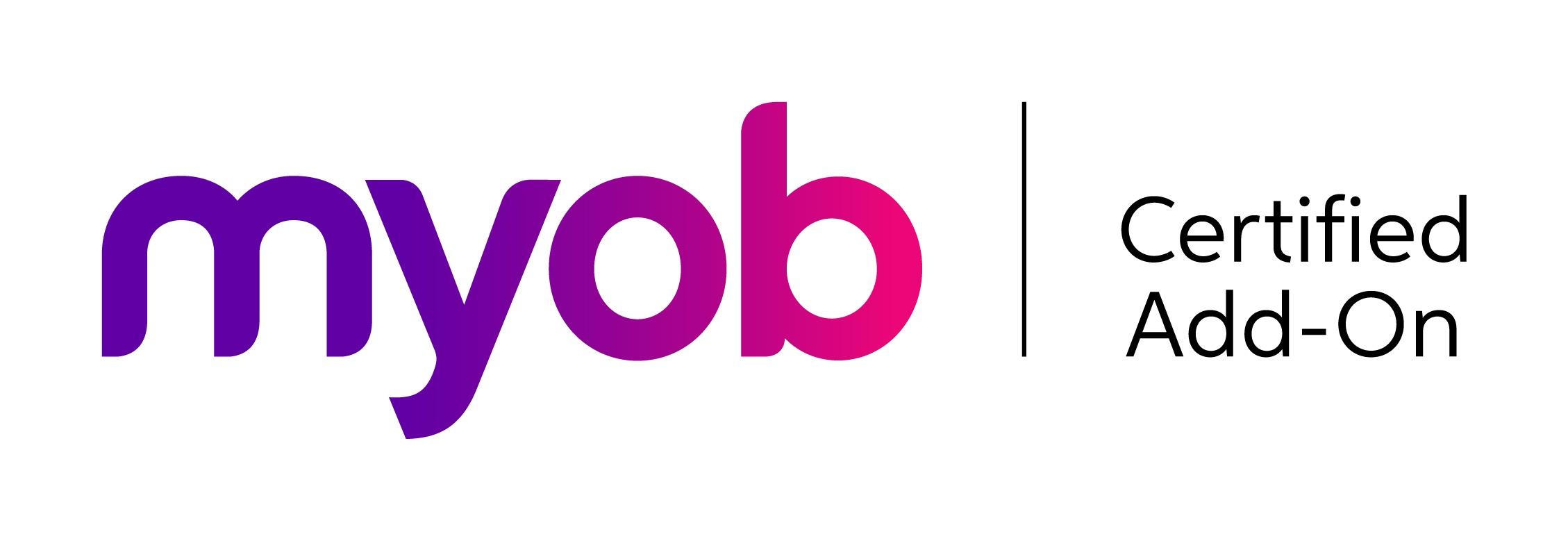 MYOB Integration