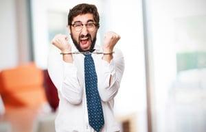 Trusted Advisor Fraudsters