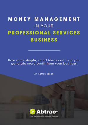 Abtrac eBook - Money Management