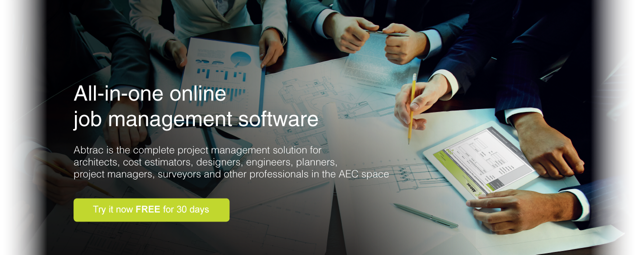 Try Abtrac today for free
