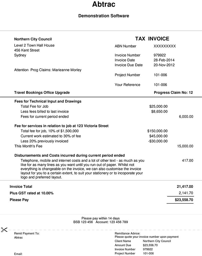 Reliefworkersus  Marvellous Invoicing Software  Abtrac  Project Management Software With Hot Invoicing Software Example With Breathtaking Personal Property Tax Receipt St Louis County Also Radioshack Return Policy No Receipt In Addition Microsoft Office Receipt Template And Ms Word Receipt Template As Well As Used Car Receipt Additionally Read Receipts Email From Abtraccom With Reliefworkersus  Hot Invoicing Software  Abtrac  Project Management Software With Breathtaking Invoicing Software Example And Marvellous Personal Property Tax Receipt St Louis County Also Radioshack Return Policy No Receipt In Addition Microsoft Office Receipt Template From Abtraccom